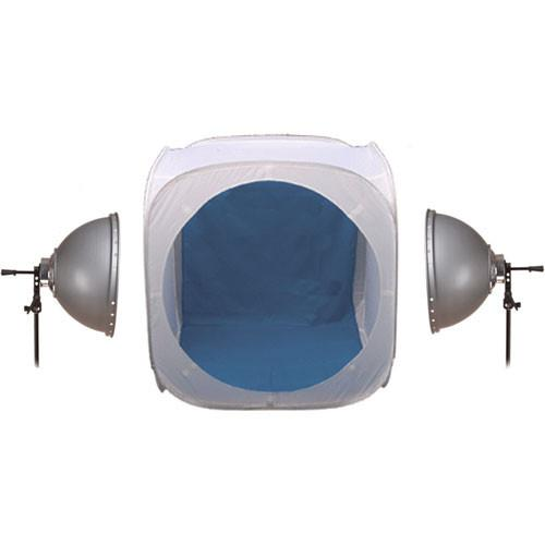 Interfit Cool-Light Two Light Pop Up Tent Kit INT322