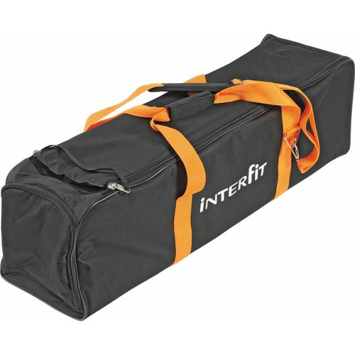 Interfit INT436 All in One Kit Bag (Black) INT436