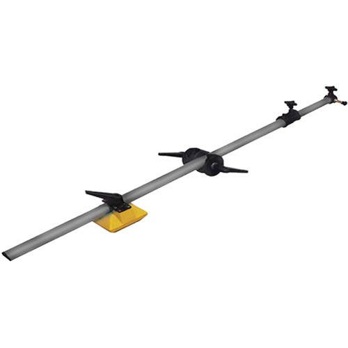 Interfit Two Section Boom Arm with Counterweight (7') COR757