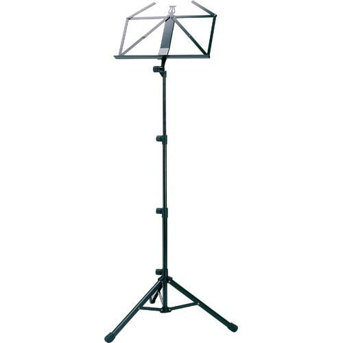 K&M  10810 Steel Music Stand 10810-000-55
