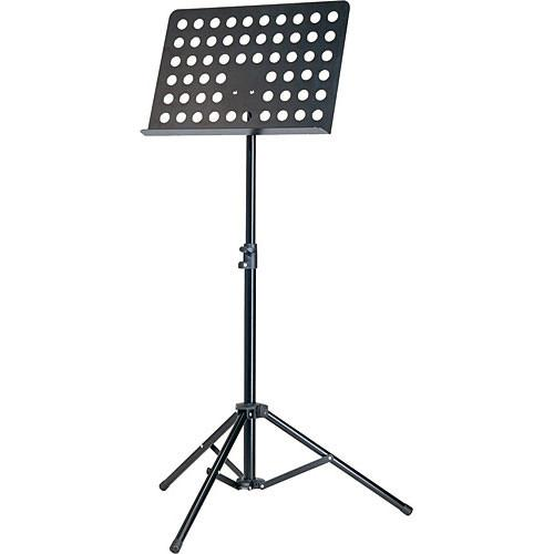 K&M  11899 Steel Music Stand 11899-000-55