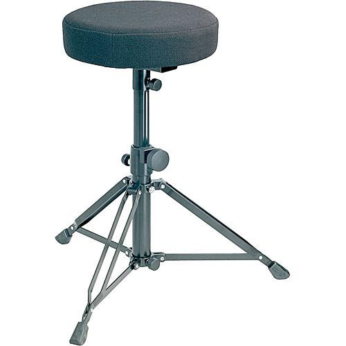 K&M 14016-000-55 Drummer's Throne (Black) 14016-000-55