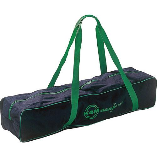 K&M  18846 Nylon Carrying Case 18846-000-00