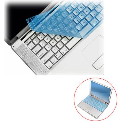 KB Covers  Keyboard Cover (Blue) CV-P-BLUE