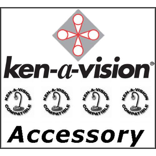 Ken-A-Vision Vinyl Microscope Dust Cover KAVCOVER