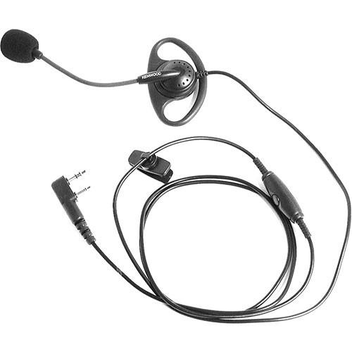 Kenwood  KHS-23 Earbud Headset with PTT KHS-25