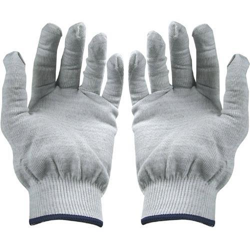 Kinetronics Anti-Static Gloves - Large (1 Pair) KSASGL