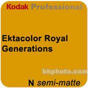 Kodak Ektacolor Royal Generations 5