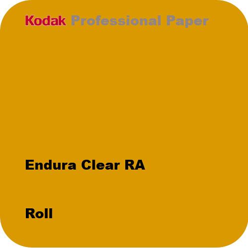 Kodak Endura Clear RA #4731 72