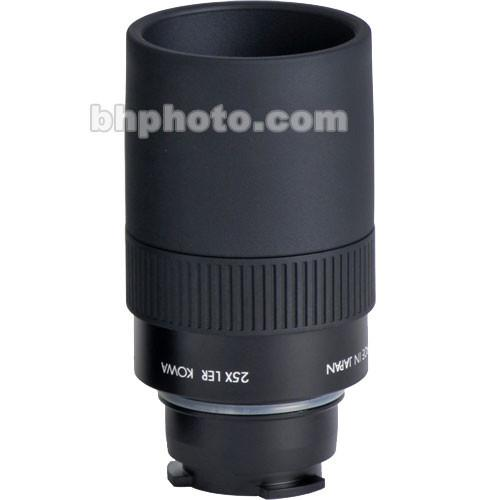 Kowa TE-20H 25x Long Eye Relief Spotting Scope Eyepiece TE-20H