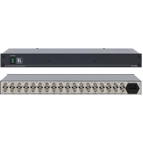 Kramer VM-92 9-Channel Multi-Mode Video Distribution VM-92