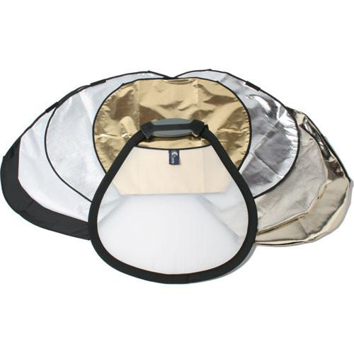 Lastolite Mini TriFlip 8-in-1 Collapsible Reflector LL LR3596