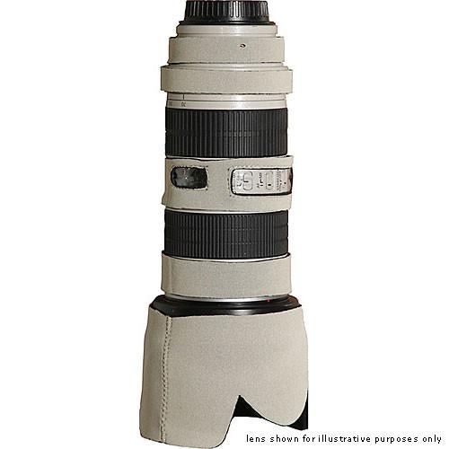 LensCoat Lens Cover for Canon EF 70-200mm f/2.8L LC70-200NISCW