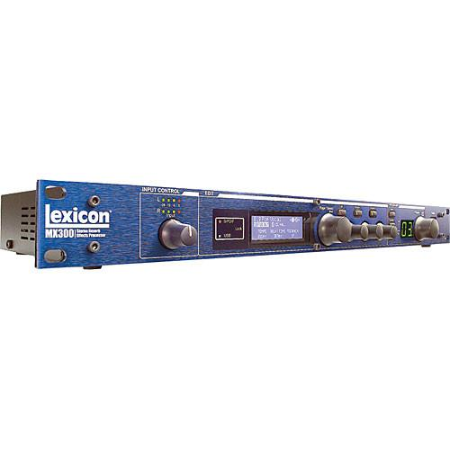 Lexicon  MX300 Effects Processor MX300