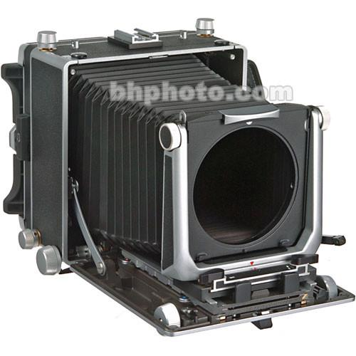 Linhof 4x5 Master Technika 3000 Metal Field Camera 000130