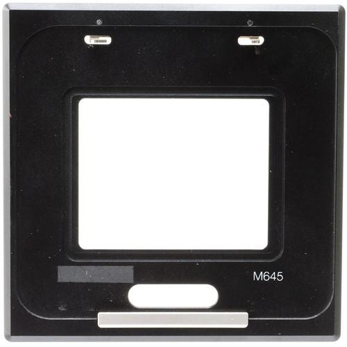 Linhof Mamiya 645 Type Back Adapter for Linhof M679 or 001702