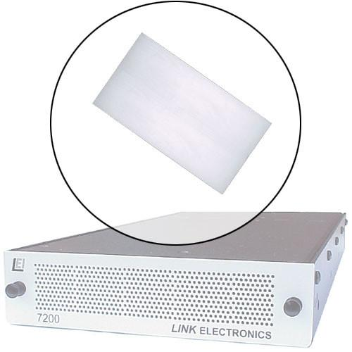 Link Electronics 7205 Blank Panel - for 7200 Portable Rack 7205