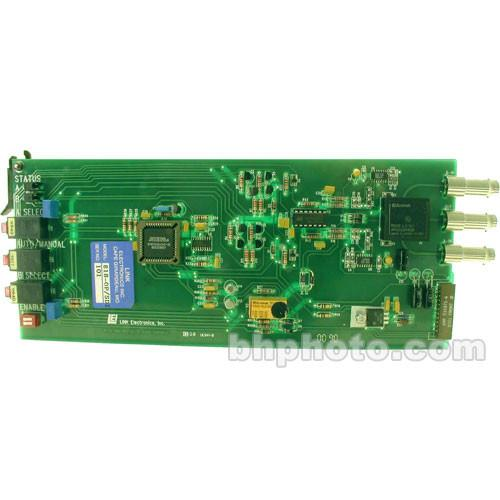Link Electronics 818-OP/SDI Auto Switch for SDI 818 OP/SDI
