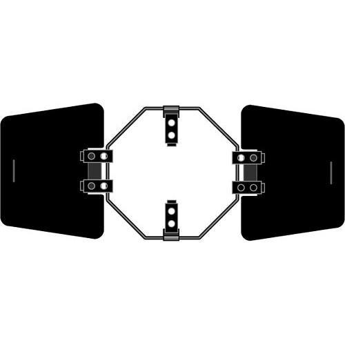 Lowel  Clip-On Two-Way Barndoor for L-Light L1-25