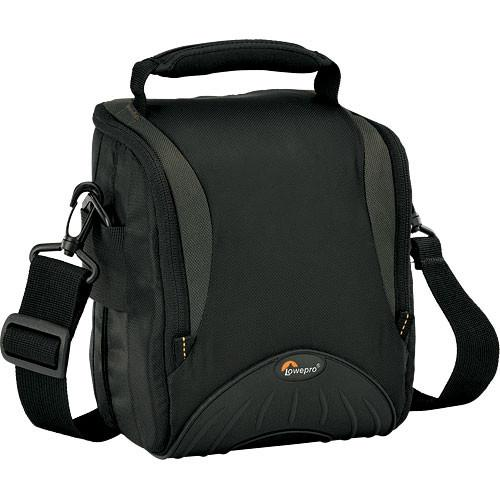 Lowepro  Apex 120 AW Shoulder Bag (Black) LP34996
