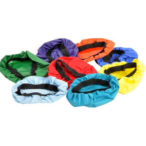 Lumedyne  Color Caps Set (8 Colors) ACAP