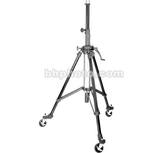 Majestic 850-43 Tripod with Brace Extension and Casters 850-43