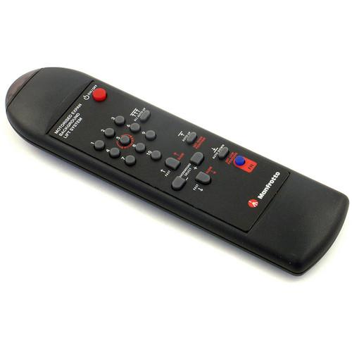 Manfrotto Infra Red Remote Control for 851 System 853