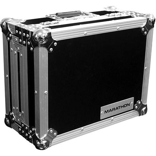 Marathon MA-CDJ Flight Road Case for Medium Format CD MA-CDJ