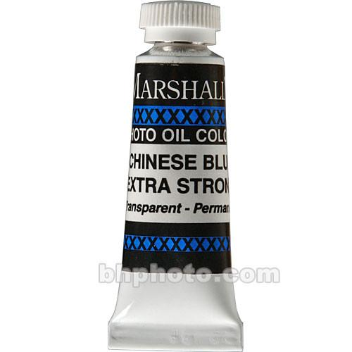 Marshall Retouching Oil Color Paint/Extra Strong: MSBL2CBX