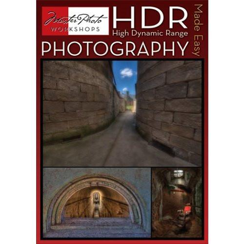 Master Photo Workshops DVD: HDR (High Dynamic Range) 1002