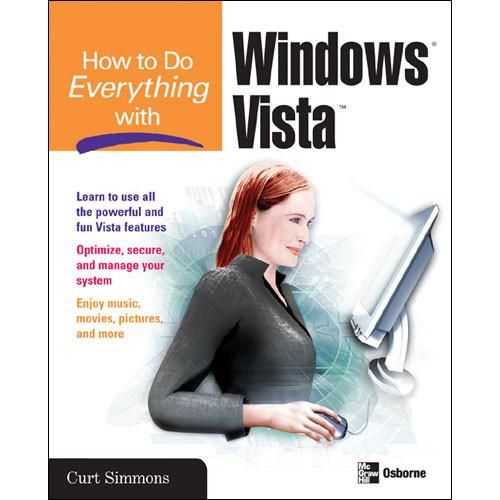 McGraw-Hill How to Do Everything with Windows 9780072263756
