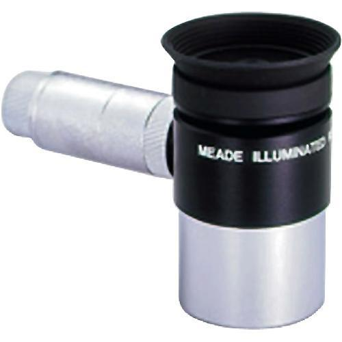 Meade 12mm Modified Achromatic Eyepiece w/ Cordless 07066