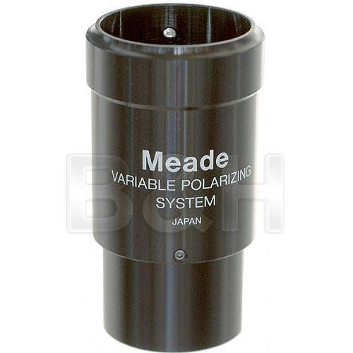 Meade Series 4000 #905 Polarizing Filter (1.25