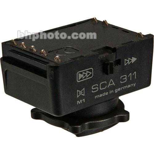 Metz  SCA 311 Dedicated Module for Canon MZ 5471