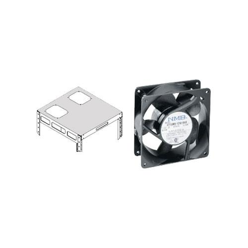 Middle Atlantic AXS-FAN-K Rack Fan Kit for AXS (2 Fans)