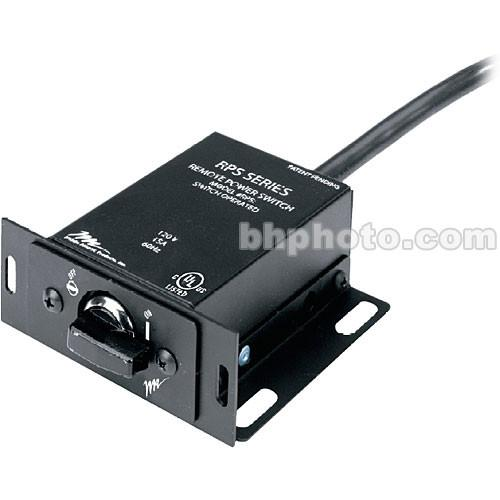 Middle Atlantic RPS 15AMP Remote Power Switch RPS