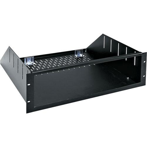 Middle Atlantic RSH-4A Custom 10U Rackmount Enclosure RSH4A10S