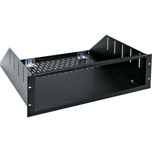 Middle Atlantic RSH-4A Custom 4U Rackmount Enclosure RSH4A4RW