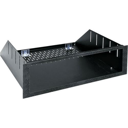 Middle Atlantic RSH-4S Custom 6U Rackmount Enclosure RSH4S6XXW