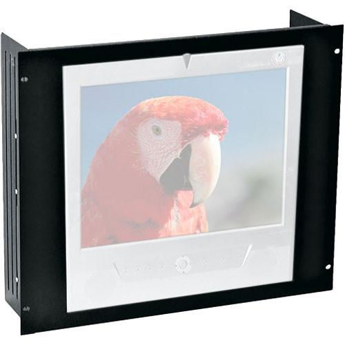 Middle Atlantic RSH4A12-LCD 12U Rackmount for LCD RSH4A12-LCD