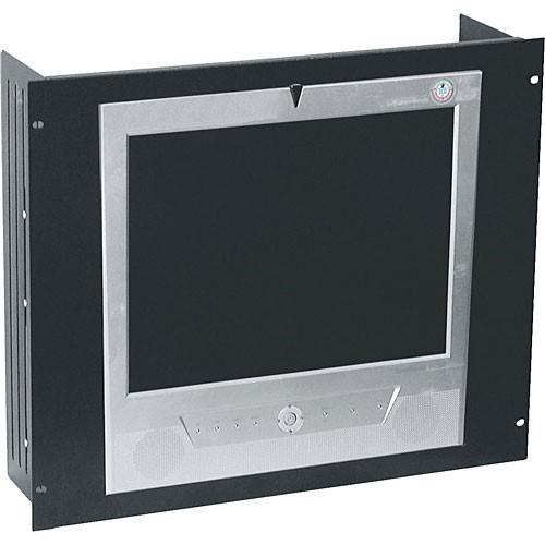 Middle Atlantic RSH4S10-LCD 10U Rackmount for LCD RSH4S10-LCD