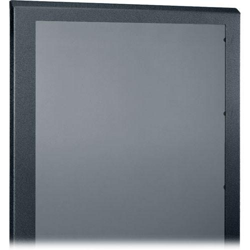 Middle Atlantic WRPFD-44 Plexi Front Door for 44-Space WRPFD-44