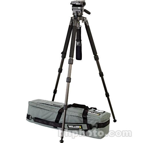 Miller  1793 Arrow 25 Tripod System 1793