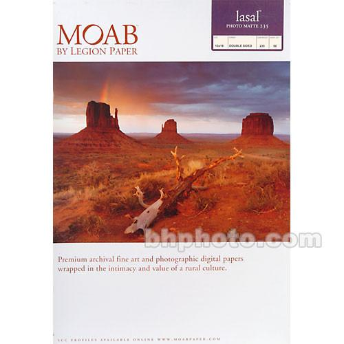 Moab Lasal Photo Matte 235 (13 x 19
