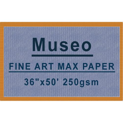 Museo MAX Archival Fine Art Paper for Digital Printing 09934