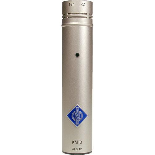Neumann KM 184 D Small Diaphragm Cardioid Digital KM 184 D