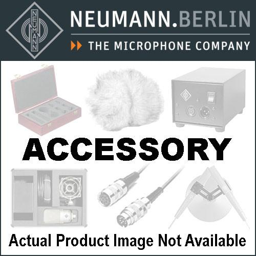 Neumann  WJ-4 Hairy Windscreen WJ 4