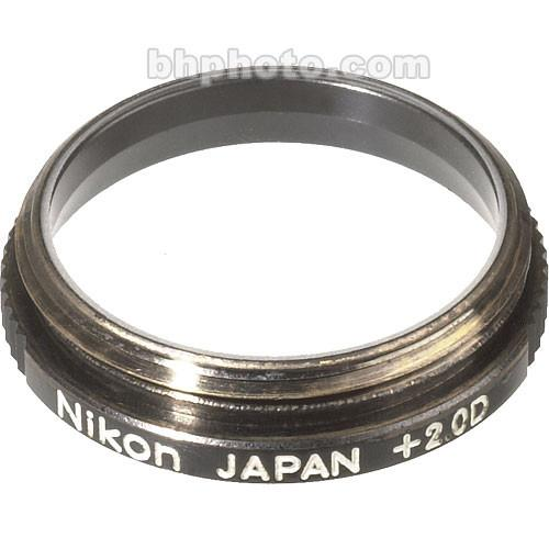 Nikon   2 Diopter for FM2/FE2/FA 2933