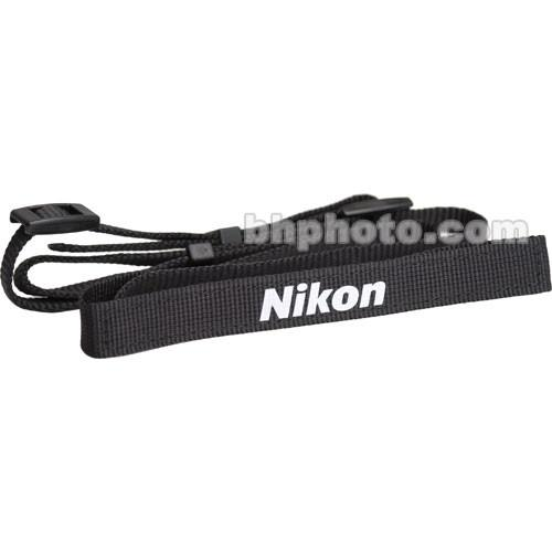 Nikon AN-CP16 Neck Strap for Nikon Coolpix P5000 Digital 25748