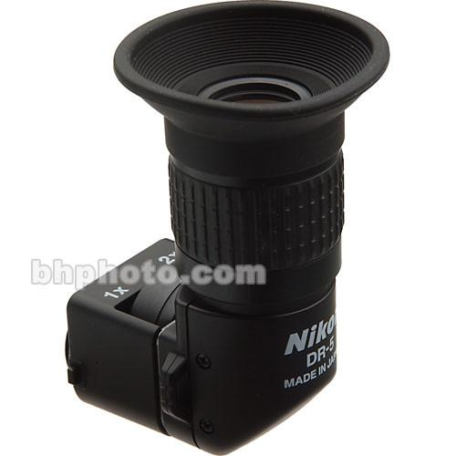 Nikon DR-5 Right Angle Viewfinder for Professional Nikon 4752